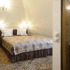 Wellness & Family Hotel Veronza Карано комната для гостей