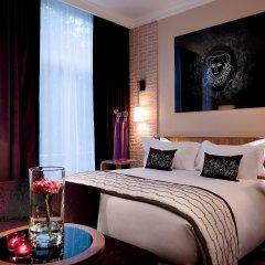 Отель Canal House Suites at Sofitel Legend The Grand Amsterdam 5* Улучшенный номер