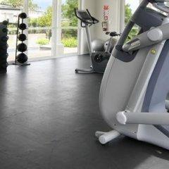 Отель Hilton Lake Taupo фитнесс-зал фото 3