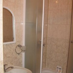 Гостиница Guest House on Pionersky prospekt 36 в Анапе отзывы, цены и фото номеров - забронировать гостиницу Guest House on Pionersky prospekt 36 онлайн Анапа ванная фото 2