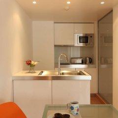 Апартаменты Touristic Apartments Marina Club Ii в номере фото 2