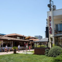 Отель Lotus Hotel Болгария, Солнечный берег - отзывы, цены и фото номеров - забронировать отель Lotus Hotel онлайн фото 7