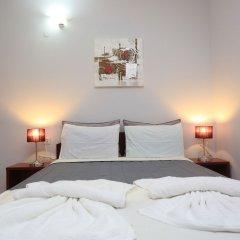 Отель Adonis Греция, Пефкохори - отзывы, цены и фото номеров - забронировать отель Adonis онлайн комната для гостей фото 3