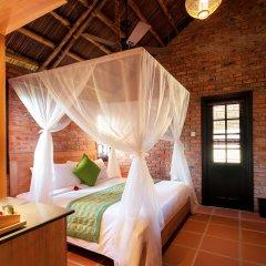 Отель Boutique Cam Thanh Resort спа фото 2