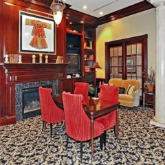 Отель Avalon At Gallery Place США, Вашингтон - отзывы, цены и фото номеров - забронировать отель Avalon At Gallery Place онлайн фото 2