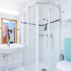 Thon Hotel Harstad ванная
