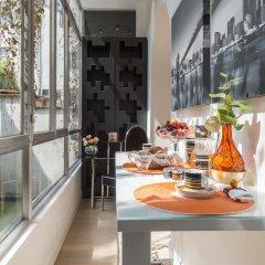 Отель BnButler - Broletto Италия, Милан - отзывы, цены и фото номеров - забронировать отель BnButler - Broletto онлайн питание