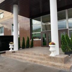 Hostel Mosgorson Москва парковка