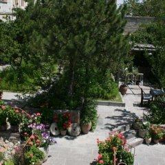 Cave Hotel Saksagan Турция, Гёреме - отзывы, цены и фото номеров - забронировать отель Cave Hotel Saksagan онлайн фото 12