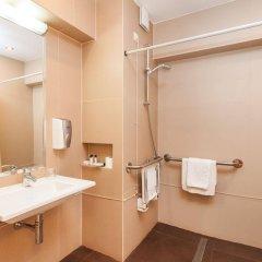 Hotel Marina Rio ванная