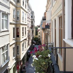 Отель Snog Rooms & Suites Стамбул