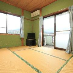 Отель Minshuku Miyanourasou Якусима удобства в номере