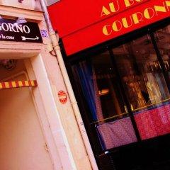 Hotel Agorno Cite De La Musique Париж развлечения