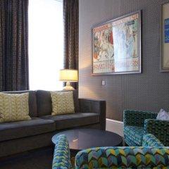 Отель 54 Queens Gate Hotel Великобритания, Лондон - отзывы, цены и фото номеров - забронировать отель 54 Queens Gate Hotel онлайн фото 2