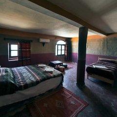 Отель Takojt Марокко, Мерзуга - отзывы, цены и фото номеров - забронировать отель Takojt онлайн комната для гостей фото 5