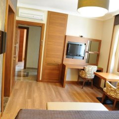 Izmit Saray Hotel Турция, Измит - отзывы, цены и фото номеров - забронировать отель Izmit Saray Hotel онлайн удобства в номере фото 2