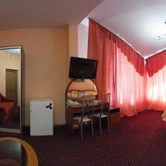 Отель Домик Охотника Токсово комната для гостей фото 3