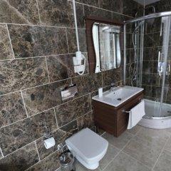 Janet Hotel Ургуп ванная фото 2