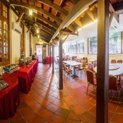 Отель 1926 Heritage Hotel Малайзия, Пенанг - отзывы, цены и фото номеров - забронировать отель 1926 Heritage Hotel онлайн питание
