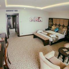 Liparis Resort Hotel & Spa удобства в номере