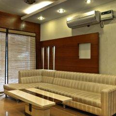 Отель Vanson Villa Индия, Нью-Дели - отзывы, цены и фото номеров - забронировать отель Vanson Villa онлайн помещение для мероприятий