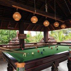 Thazin Garden Hotel детские мероприятия
