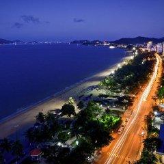 Отель Novotel Nha Trang пляж