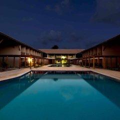Tabaobí Smart Hotel бассейн