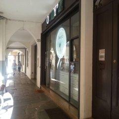 Отель Padovaresidence Piazza delle Erbe Италия, Падуя - отзывы, цены и фото номеров - забронировать отель Padovaresidence Piazza delle Erbe онлайн интерьер отеля