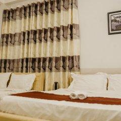 Отель Levit'ss Далат сейф в номере