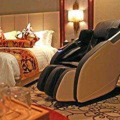 Soluxe Hotel Guangzhou удобства в номере