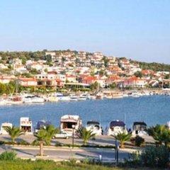 Suena Hotel Чешме пляж