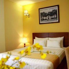 TTC Hotel Deluxe Saigon комната для гостей фото 2