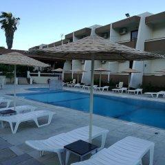 Отель Golden Days бассейн фото 3