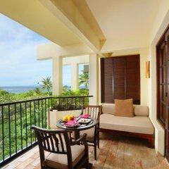 Отель Ayodya Resort Bali Индонезия, Бали - - забронировать отель Ayodya Resort Bali, цены и фото номеров балкон