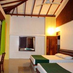 Отель Pelican View Cottages Шри-Ланка, Катарагама - отзывы, цены и фото номеров - забронировать отель Pelican View Cottages онлайн комната для гостей