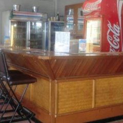 Grand Melanesian Hotel интерьер отеля фото 2