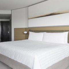 Shangri La Hotel Singapore Сингапур комната для гостей фото 2