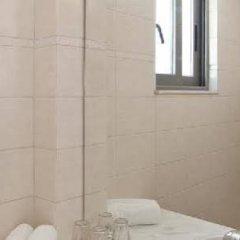 Отель Africa Hotel Греция, Родос - 1 отзыв об отеле, цены и фото номеров - забронировать отель Africa Hotel онлайн ванная фото 2