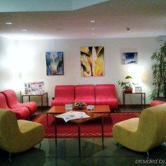 Отель Holiday Inn Milan Linate Airport Пескьера-Борромео интерьер отеля фото 2