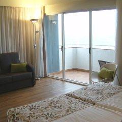 Отель Pestana Alvor Atlântico Residences комната для гостей