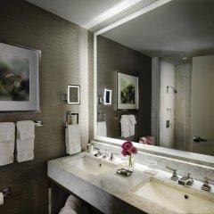 Отель The Kimpton Muse Hotel США, Нью-Йорк - отзывы, цены и фото номеров - забронировать отель The Kimpton Muse Hotel онлайн ванная фото 2