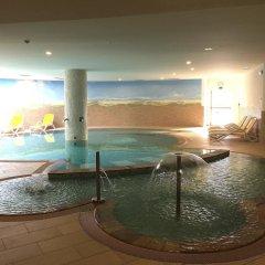 Hotel Stella Montis бассейн фото 2
