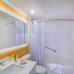 Отель Sunscape Splash Montego Bay Монтего-Бей ванная