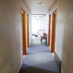 Отель Lodging House Korea Южная Корея, Сеул - отзывы, цены и фото номеров - забронировать отель Lodging House Korea онлайн интерьер отеля фото 2