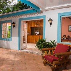 Отель Legends Beach Resort Ямайка, Негрил - отзывы, цены и фото номеров - забронировать отель Legends Beach Resort онлайн фото 5