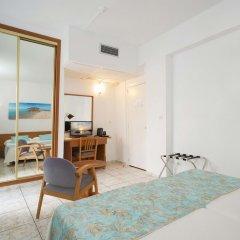 Отель Tropical комната для гостей фото 14