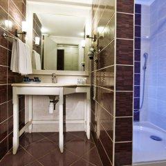 Отель Champion Holiday Village ванная