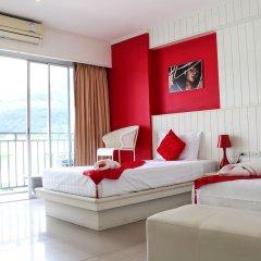 Sharaya White Hotel комната для гостей фото 3