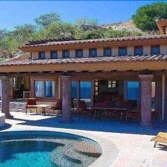 Отель Villa Vista del Mar Querencia Мексика, Сан-Хосе-дель-Кабо - отзывы, цены и фото номеров - забронировать отель Villa Vista del Mar Querencia онлайн фото 15